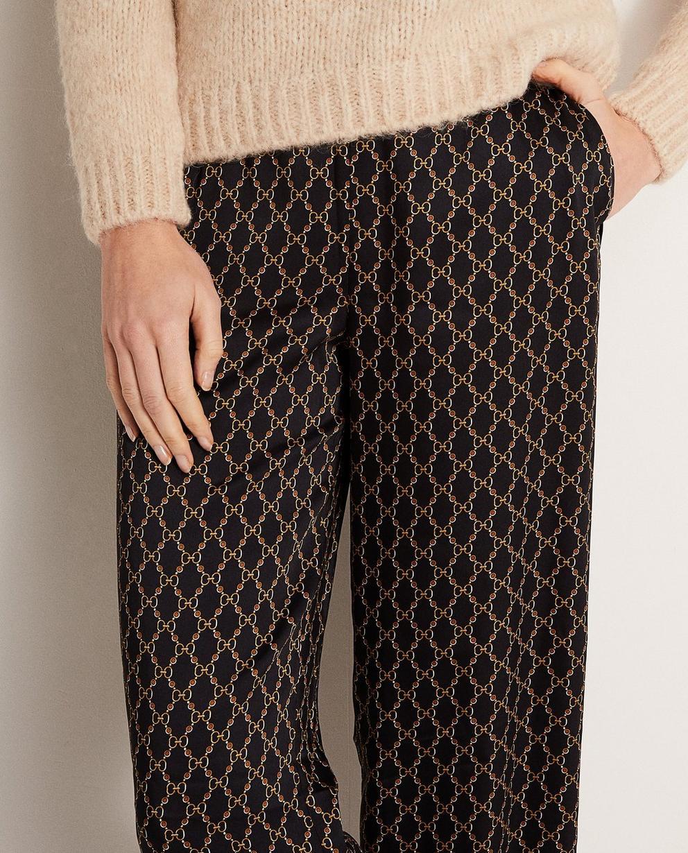 Pantalons - AO1 - Pantalon palazzo
